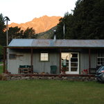 Lake Hawea Station