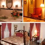 Leaman&#39;s Country Lodging