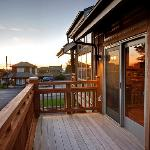 Foto de Lodges at Cannon Beach