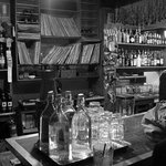 Rue Bebelons - Bohemian Speakeasy