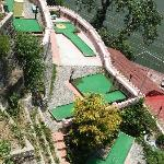Himalaya Mini Golf