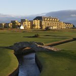 Old Course Hotel Golf Resort