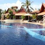 Baan Grood Arcadia Resort & Spa Foto