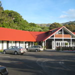 Foto van Ratanui Lodge