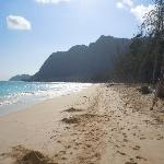 Foto van Waimanalo Beach Cottages