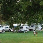 Jenolan Caravan Park
