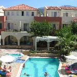 Bilde fra Dimitrios Village Beach Resort