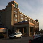 صورة فوتوغرافية لـ ‪Holiday Inn Express Chicago Palatine‬