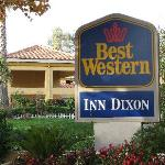  Best Western Inn Dixon