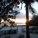 Red Monkey Beach Lodge Foto