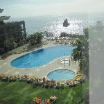 Photo de Enotel Lido Madeira