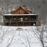 Meadow Lane Lodge & Cottagesの写真