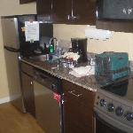 Bilde fra TownePlace Suites by Marriott Huntsville