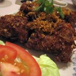 Deep Fried Shortribs with Lemongrass
