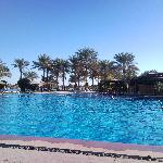 Photo of Palmera Beach Resort
