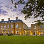 Photo of Orsett Hall