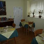 Φωτογραφία: 9 Green Lane Bed and Breakfast