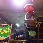 Safari Kids Zone