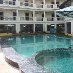 The Sea Horse Resort resmi