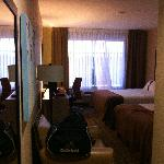 Foto di Holiday Inn San Antonio NW - Seaworld Area