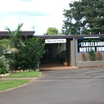 Tablelands Motor Inn