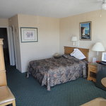 Foto de Cape Cod Inn Motel