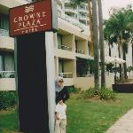 Foto Crowne Plaza Perth
