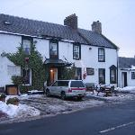  Plough Hotel Town Yetholm