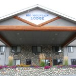 Big Mountain Lodge Whitefish