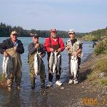 Photo de Upper Kenai River Inn