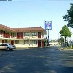 Super 7 Inn Memphis Graceland Foto