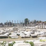 The Agora