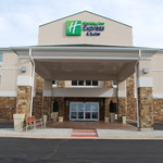 Holiday Inn Express Suites Pekin