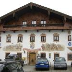  Gasthof zum alten Wirt
