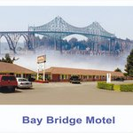 Bay Bridge Motelの写真