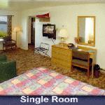 Your Cozy Single Room