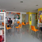 Alberguinn Sants Youth Hostel
