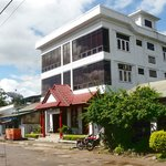 Princess Hotel Kyaing Tong