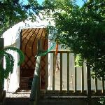 The Bentwood Yurt