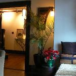 Foto de ASIA Bed and Breakfast Spa