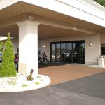 Quality Hotel and Conference Center Bluefield
