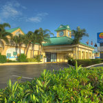 Comfort Inn & Suites Oceanside Port Canaveral Area