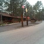 Foto de Shadow Mountain Lodge and Cabins