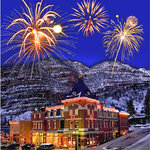 Photo of Beaumont Hotel & Spa Ouray