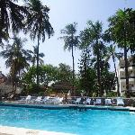 Фотография Kenya Bay Beach Hotel