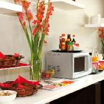 The Hub Boutique Hotelの写真