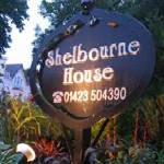 Shelbourne Houseの写真