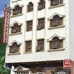 Pooja Palace Hotel
