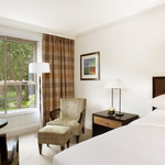 Portman Square View King Guest Room