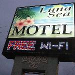 Luna Sea Motel, Cocoa Beach FL